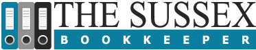 The Sussex Bookkeeper Logo